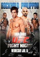 """UFC on FX"" - Movie Poster (xs thumbnail)"