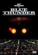Blue Thunder - DVD movie cover (xs thumbnail)