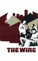 """The Wire"" - Movie Poster (xs thumbnail)"