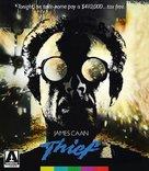 Thief - British Blu-Ray cover (xs thumbnail)