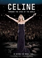 Celine: Through the Eyes of the World - DVD cover (xs thumbnail)