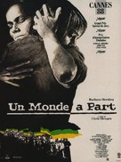 A World Apart - French Movie Poster (xs thumbnail)