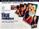 True Romance - British Movie Poster (xs thumbnail)