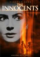 The Innocents - Movie Cover (xs thumbnail)