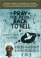 Pray the Devil Back to Hell - Movie Cover (xs thumbnail)