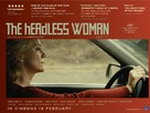 La mujer sin cabeza - British Movie Poster (xs thumbnail)