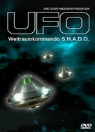 """UFO"" - German Movie Cover (xs thumbnail)"