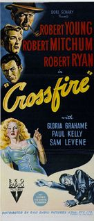 Crossfire - Movie Poster (xs thumbnail)