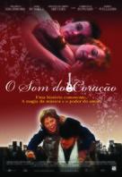 August Rush - Brazilian Movie Poster (xs thumbnail)