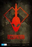 Occupation - Australian Movie Poster (xs thumbnail)