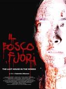 Il bosco fuori - Italian Movie Poster (xs thumbnail)