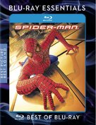 Spider-Man - Video release movie poster (xs thumbnail)