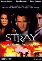 The Stray - German DVD movie cover (xs thumbnail)