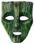 The Mask - Key art (xs thumbnail)