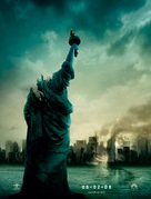 Cloverfield - French poster (xs thumbnail)