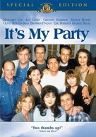 It's My Party - poster (xs thumbnail)