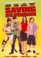 Saving Silverman - poster (xs thumbnail)