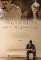 Alguém Qualquer - Brazilian Movie Poster (xs thumbnail)