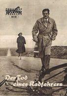 Muerte de un ciclista - German poster (xs thumbnail)