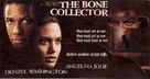 The Bone Collector - Movie Poster (xs thumbnail)