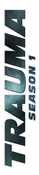 """Trauma"" - Logo (xs thumbnail)"