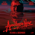 Apocalypse Now - Norwegian Re-release movie poster (xs thumbnail)
