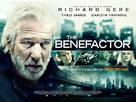 The Benefactor - British Movie Poster (xs thumbnail)