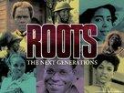 """Roots: The Next Generations"" - Logo (xs thumbnail)"