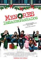 Unaccompanied Minors - Brazilian Movie Poster (xs thumbnail)