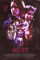 Hell Fest - Movie Poster (xs thumbnail)