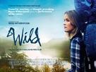 Wild - British Movie Poster (xs thumbnail)
