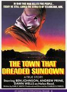 The Town That Dreaded Sundown - Movie Poster (xs thumbnail)