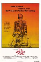 The Wicker Man - Theatrical poster (xs thumbnail)