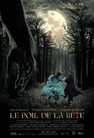 Le poil de la bête - Canadian Movie Poster (xs thumbnail)