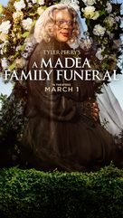 Tyler Perry's a Madea Family Funeral - Movie Poster (xs thumbnail)