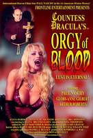 Countess Dracula's Orgy of Blood - Movie Poster (xs thumbnail)