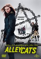 Alleycats - Movie Cover (xs thumbnail)