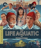 The Life Aquatic with Steve Zissou - Movie Cover (xs thumbnail)