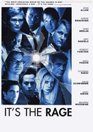 All the Rage - DVD movie cover (xs thumbnail)