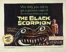 The Black Scorpion - Movie Poster (xs thumbnail)