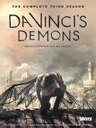 """Da Vinci's Demons"" - Movie Cover (xs thumbnail)"