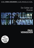Soldaat van Oranje - German Movie Poster (xs thumbnail)