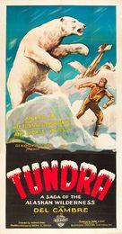 Tundra - Movie Poster (xs thumbnail)