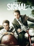 Signál - Czech DVD cover (xs thumbnail)