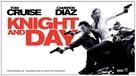 Knight and Day - Swiss Movie Poster (xs thumbnail)