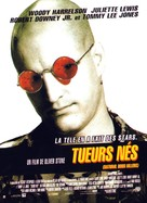 Natural Born Killers - French Movie Poster (xs thumbnail)