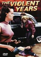 The Violent Years - Movie Cover (xs thumbnail)