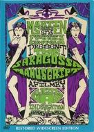 Rekopis znaleziony w Saragossie - DVD cover (xs thumbnail)