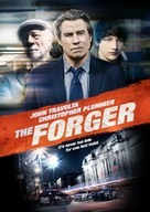 The Forger - Canadian DVD movie cover (xs thumbnail)
