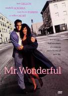 Mr. Wonderful - Movie Cover (xs thumbnail)